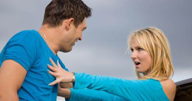 Για να καταλάβεις γιατί καμία γυναίκα δεν σε θέλει, μπορούμε να κάνουμε μια απλή άσκηση. Να αναλύσουμε και να διορθώσουμε 7 σοβαρά προβλήματα του εαυτου σου