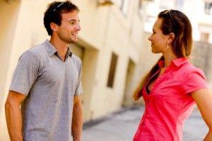 Πηγαίνοντας να μιλήσεις σε μία γυναίκα – μέρος 1