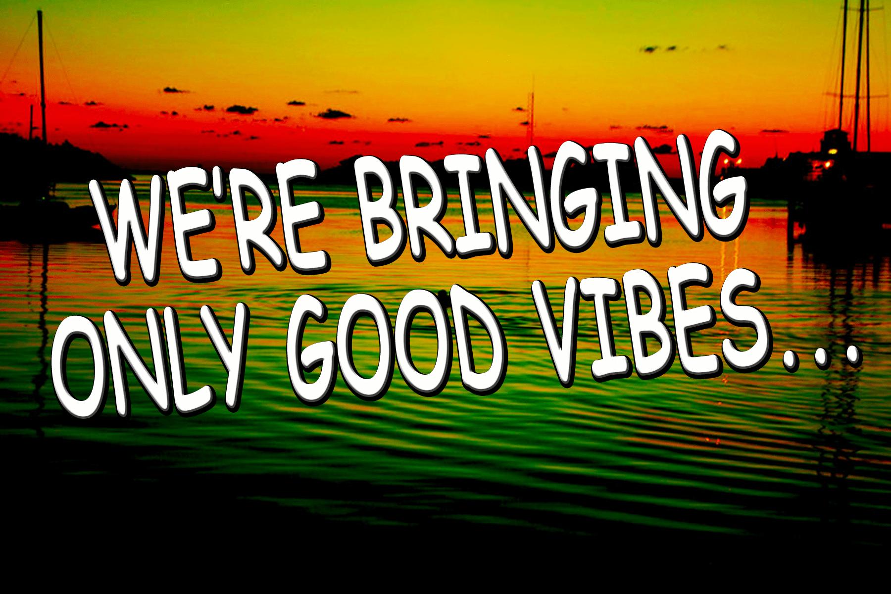 Πώς να δημιουργήσω ένα καλό vibe