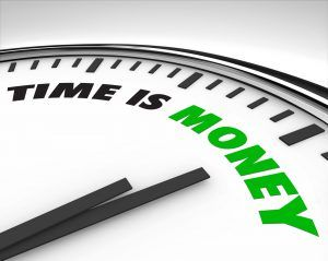 Time-is-Money