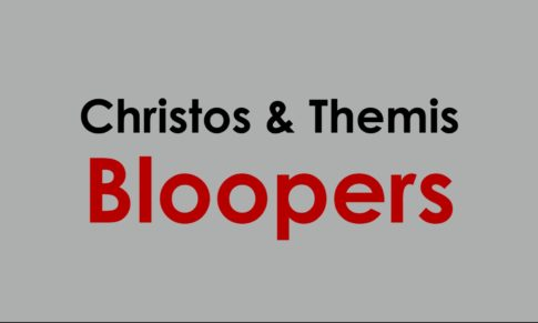 Christos & Themis Bloopers