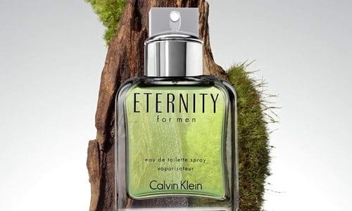 Calvin Klein Eternity Men