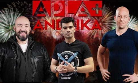 Best Of Apla + Andrika